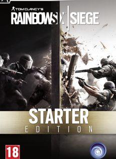Tom Clancy's Rainbow Six Starter