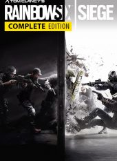 Tom Clancy's Rainbow Six Complete