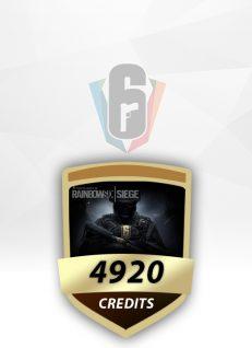 4920 کردیت رینبو