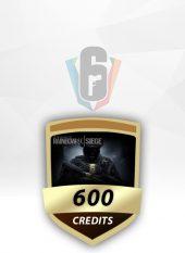 600 کردیت رینبو