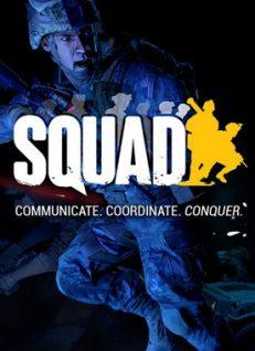 خرید گیفت بازی Squad برای استیم