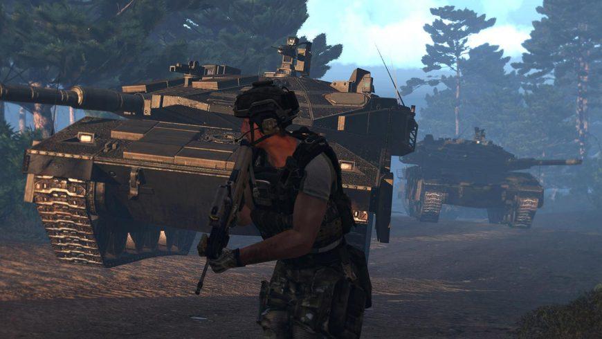 خرید بازی Arma 3 برای استیم