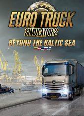 بازی Euro Truck Simulator 2