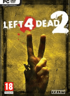 Left 4 Dead 2 account