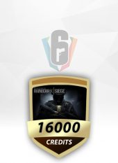 Rainbow Six 16000 CREDIT