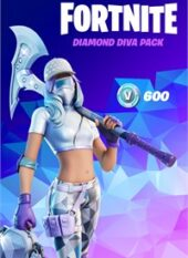 خرید پک The Diamond Diva Pack