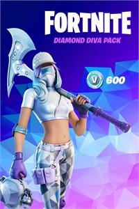 خرید پک The Diamond Diva Pack