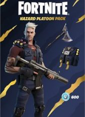 خرید Starter pack hazard platoon