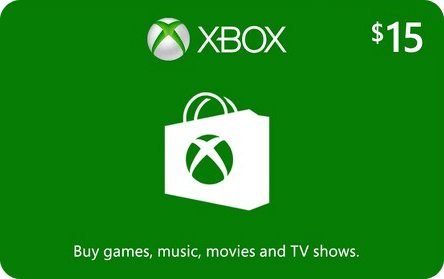 Xbox Gift