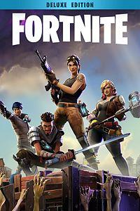 FORTNITE : SAVE THE WORLD – DELUXE EDITION