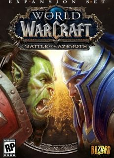 World of Warcraft|Battle For Azeroth