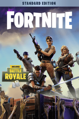 خرید بازی save the world فورتنایت