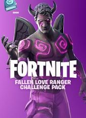 Fortnite Fallen Love Ranger