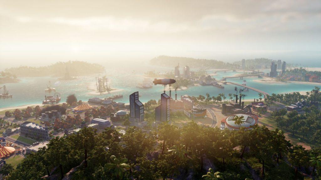 بازی Tropico 6 برای استیم