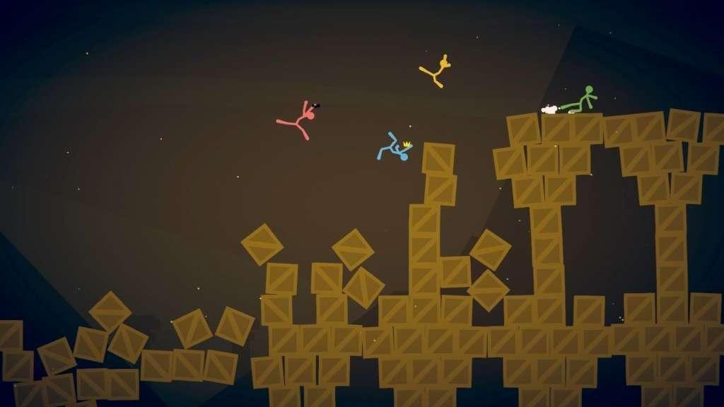 خرید Stick Fight: The Game برای کامپیوتر