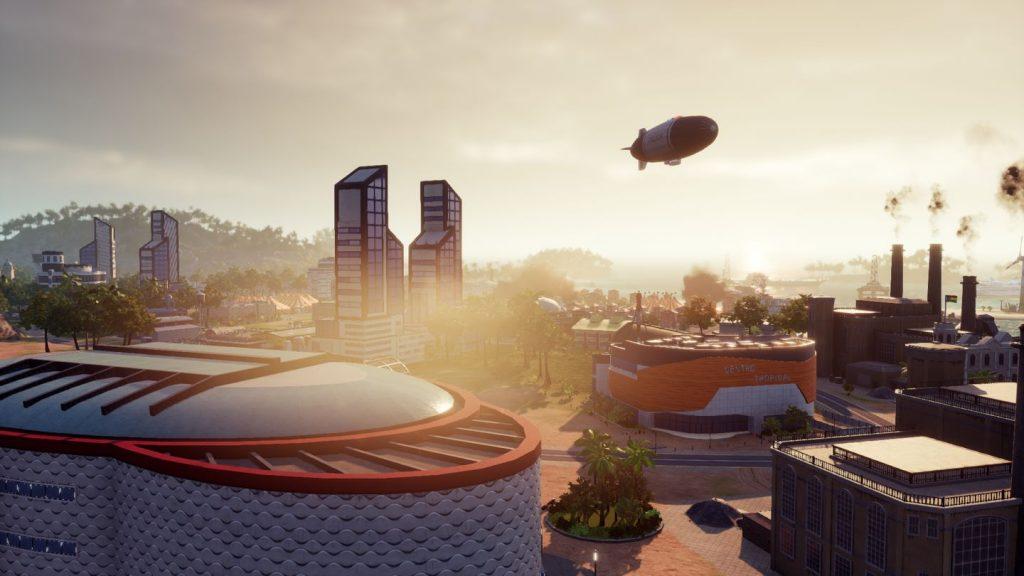 Tropico 6 برای استیم