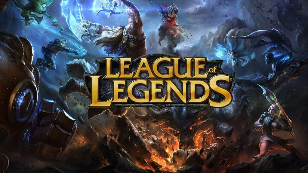 League of Legends 350 Rp