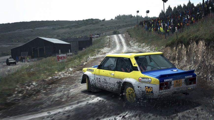خرید DiRT Rally برای استیم