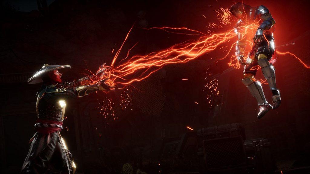 خرید بازی Mortal Kombat 11 برای استیم
