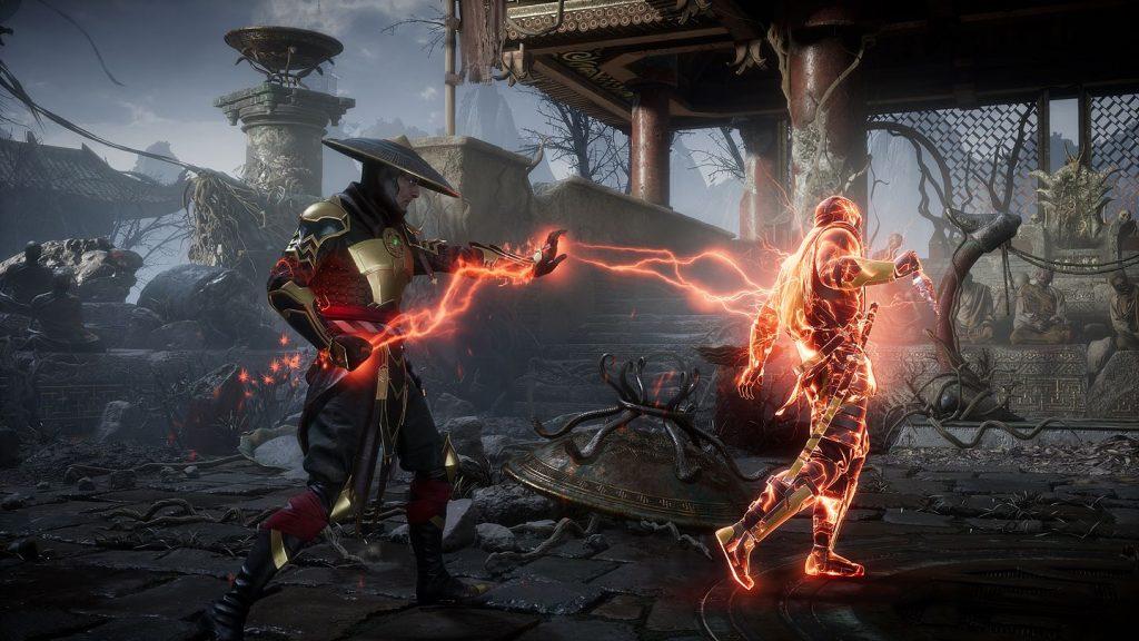 سی دی کی Mortal Kombat 11 برای استیم