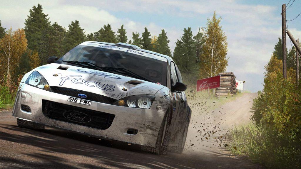 سی دی کی DiRT Rally برای استیم