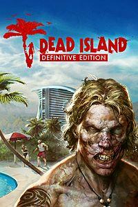 خرید سی دی کی بازی Dead Island Definitive Edition