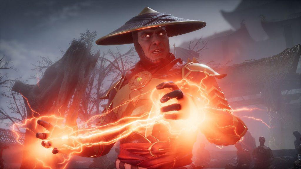 خرید Mortal Kombat 11 برای steam