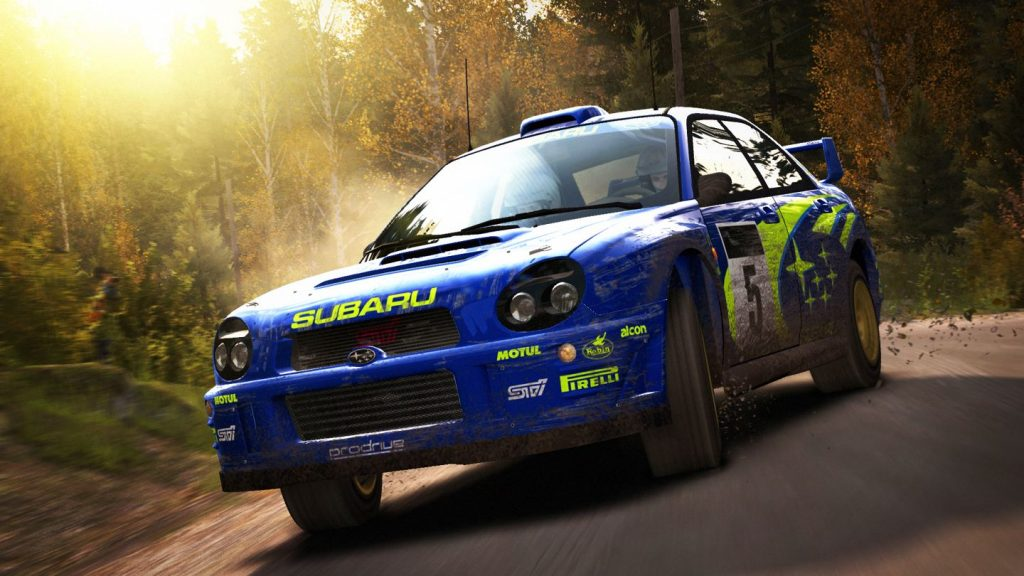 سی دی کی DiRT Rally برای steam