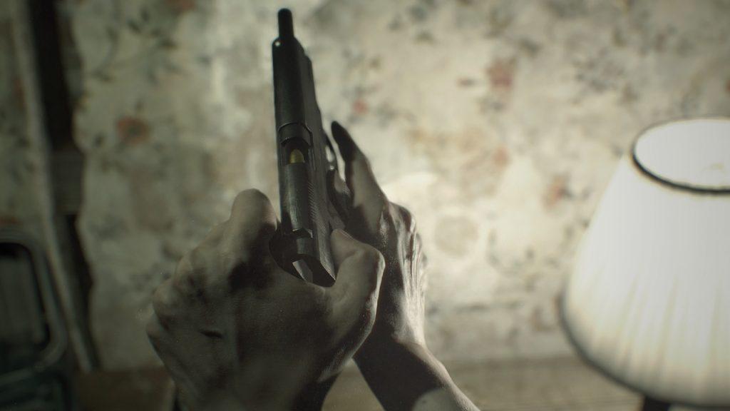 خرید Resident evil 7 برای کامپیوتر