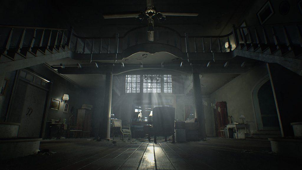 خرید نسخه استیم Resident evil 7