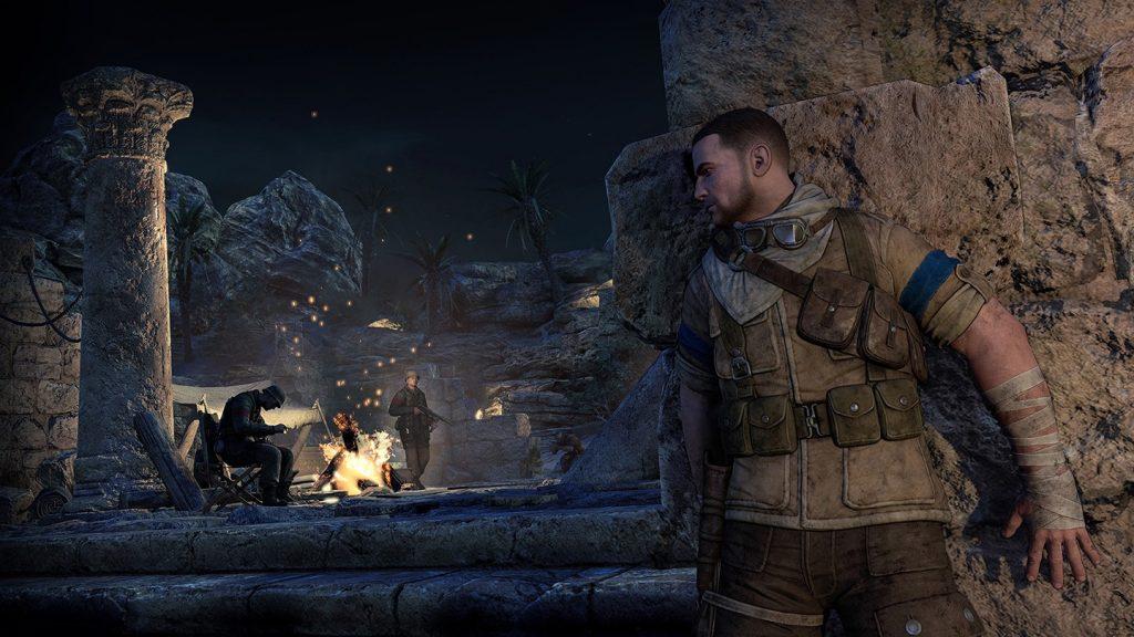 خرید Sniper Elite 3 برای استیم