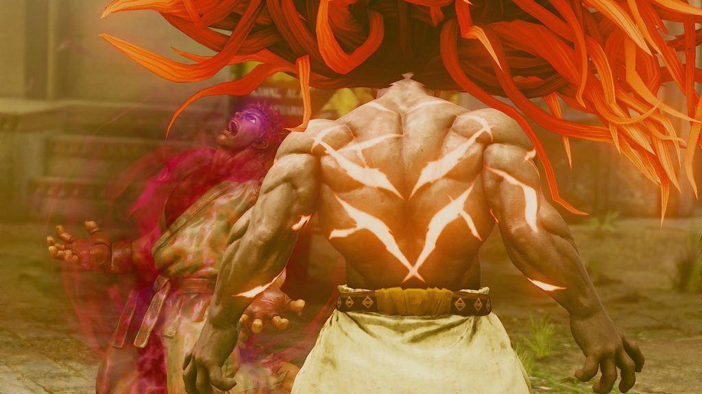 خرید بازی Street Fighter V