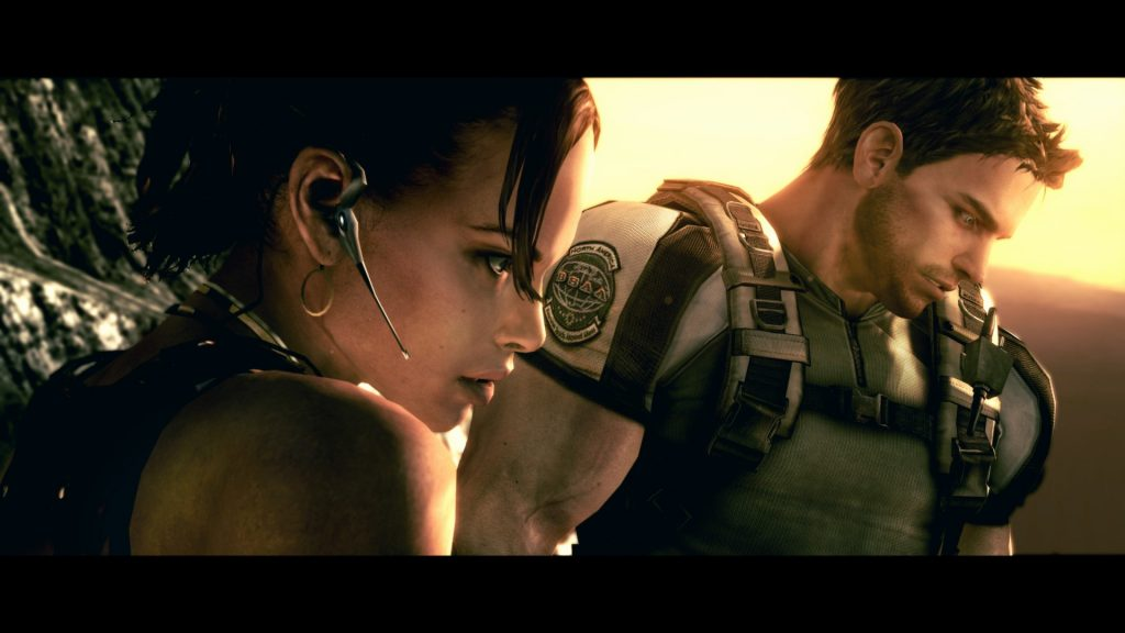 خرید بازی Resident Evil 5 برای استیم