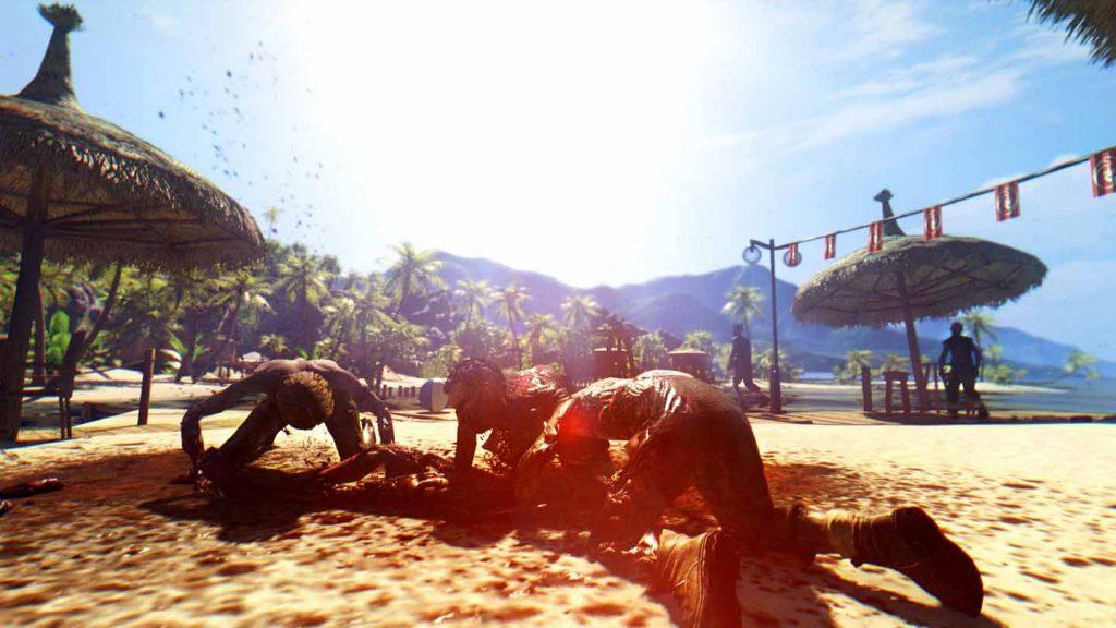 خرید بازی Dead Island Definitive Edition برای کامپیوتر