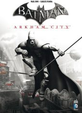 خرید گیفت Batman Arkham City GOTY