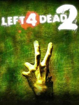 خرید Left 4 Dead 2 برای استیم