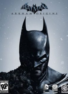 خرید بازی Batman Arkham Origins