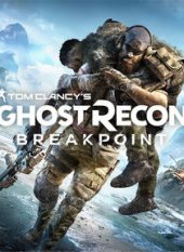خرید نسخه یوپلی Tom Clancy's Ghost Recon Breakpoint Standard Edition