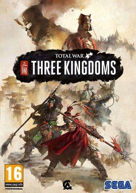 خرید گیفت بازی Total War THREE KINGDOMS