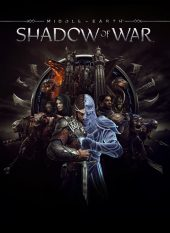 خرید Middle-earth Shadow of War برای استیم