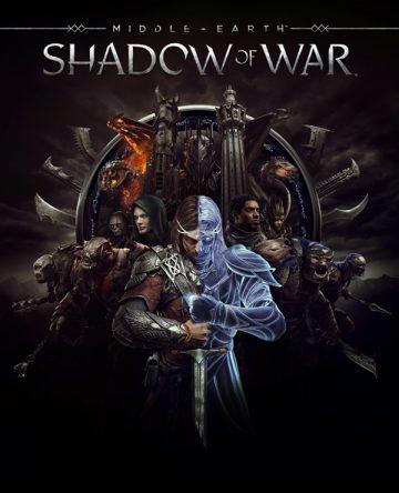 خرید Middle-earth Shadow of War برای استیم