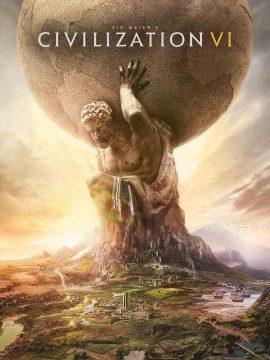 خرید بازی Sid Meier's Civilization VI