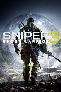 خرید نسخه استیم بازی Sniper Ghost Warrior 3