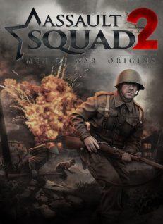 خرید گیفت بازی Men of War Assault Squad 2