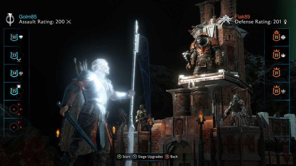 خرید سی دی کی استیم بازی Middle-earth Shadow of War
