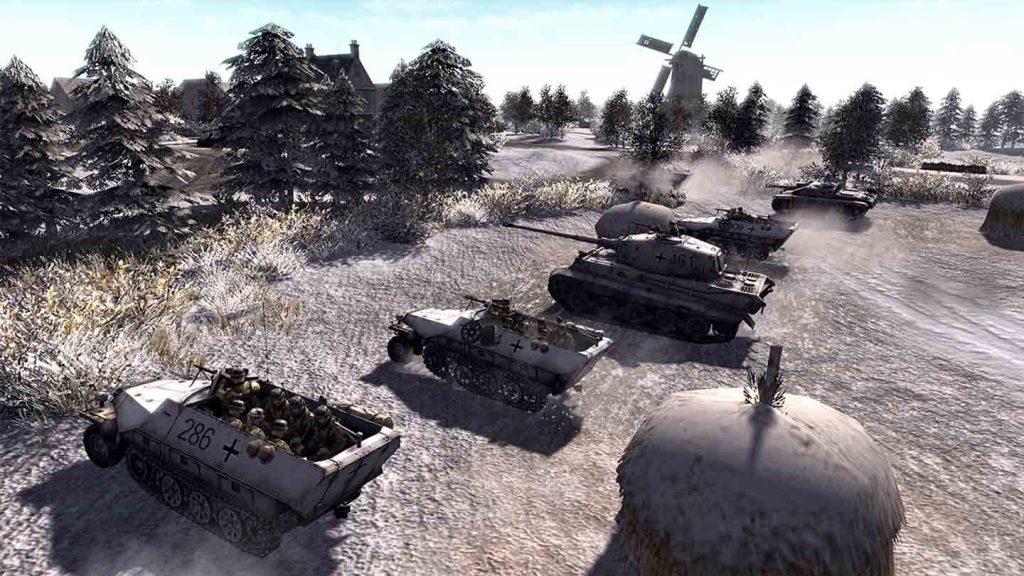 خرید بازی Men of War Assault Squad 2