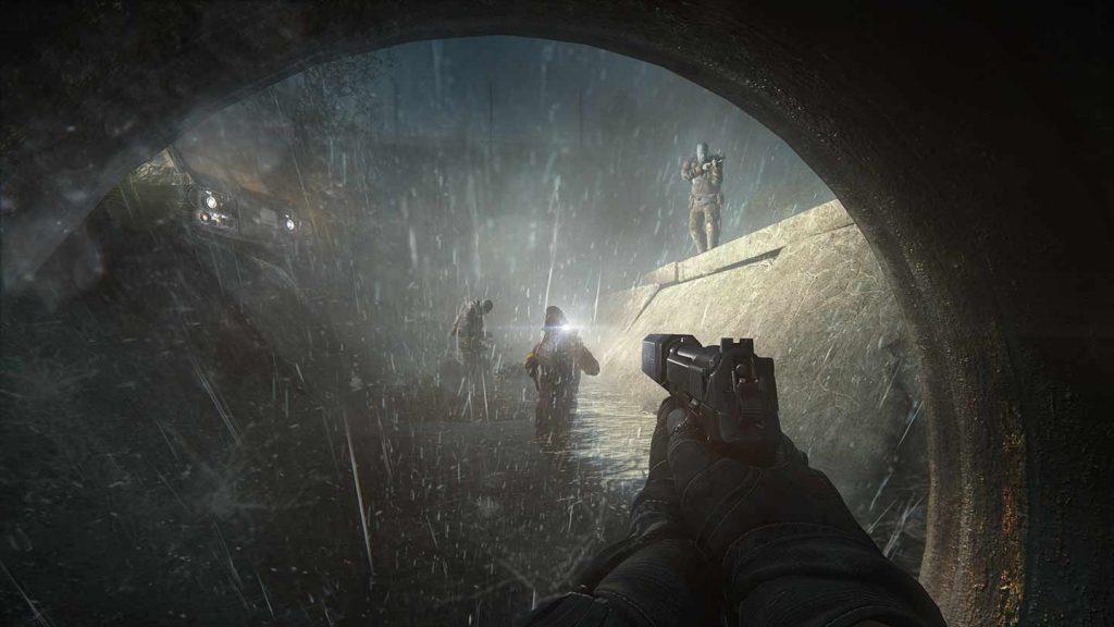 خرید بازی Sniper Ghost Warrior 3 برای استیم
