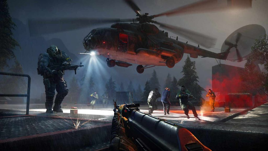 خرید نسخه ارزان بازی Sniper Ghost Warrior 3
