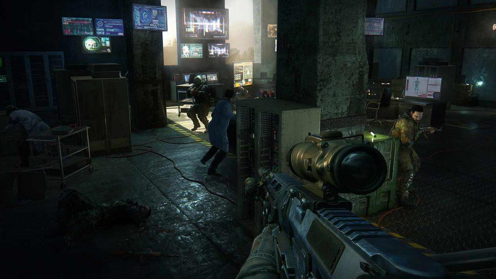 خرید گیفت بازی Sniper Ghost Warrior 3