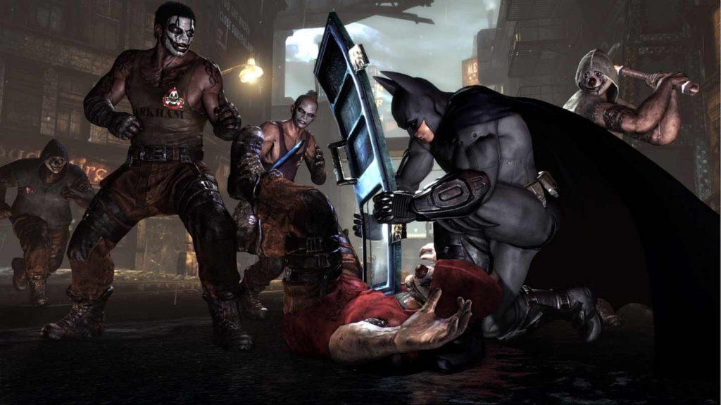 خرید Batman Arkham City GOTY برای استیم